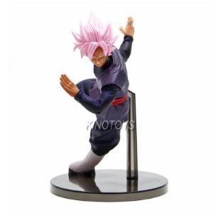 Goku Black Rose Special - Dragon Ball Super Banpresto