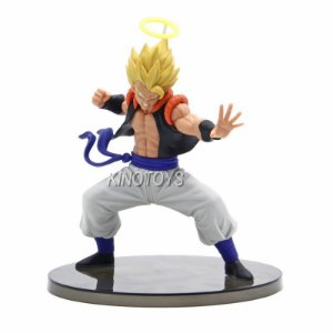 Gogeta Super Saiyajin - Dragonball Z World Figure Colosseum Banpresto