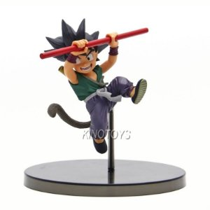 Son Goku - Dragon Ball  Banpresto
