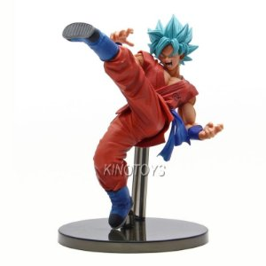 Goku Super Saiyajin Blue Special - Dragon Ball Super Banpresto