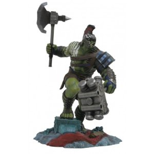 Hulk Gladiator - Thor Ragnarok Gallery Diamond Select