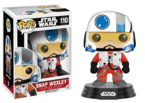 Snap Wexley - Star Wars Funko Pop