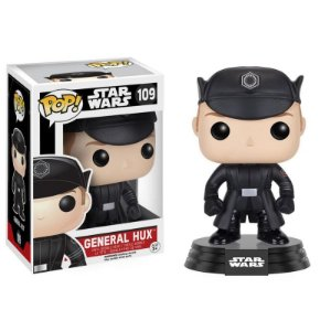 General Hux - Star Wars Funko Pop