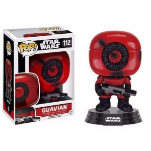 Guavian - Star Wars Funko Pop