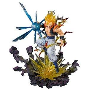 Super Sayan Gogeta Dragonball  - FiguartsZERO TamashiI Nations Bandai