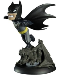 Batman -  DC Comics Batman Quantum Mechanix