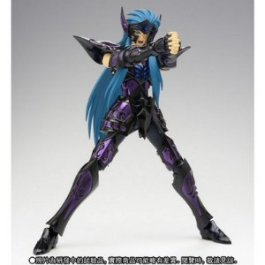 Saint Seiya Aquarius Camus Surplice Cavaleiros do Zodíaco Cloth Myth EX Bandai