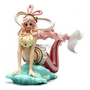 Princess Shirahosh II - One Piece Glitter & Glamours Banpresto