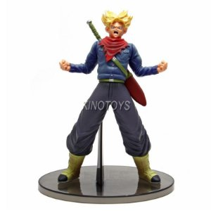 Trunks - Dragon Ball BWFC World Figure Colosseum Banpresto