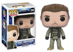 Jake Morisson Independence Day Funko Pop Movies