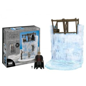 Display Tyrion Lannister e a Muralha ( The Wall ) - Game Of Thrones Funko