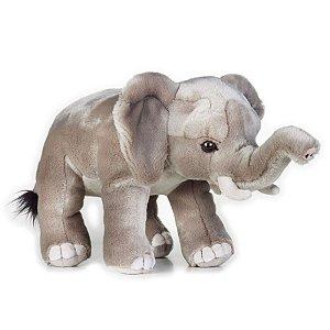 Elefante Africano - Pelúcia National Geographic