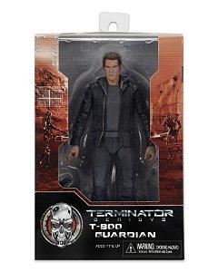 Terminator Genisys T-800 Guardian Neca