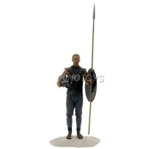 Grey Worm - Game of Thrones Dark Horse Deluxe