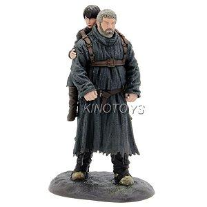 Hodor & Bran - Game of Thrones Dark Horse Deluxe
