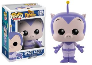 Space Cadet - Patolino Duck Dodgers Funko Pop Animation