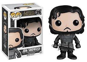 Jon Snow (Castle Black) - Game Of Thrones Funko Pop