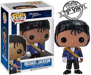 Michael Jackson - Funko Pop Rock