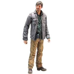 Gareth The Walking Dead Série 7 McFarlane Toys