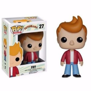 Fry - Futurama Funko Pop Animation
