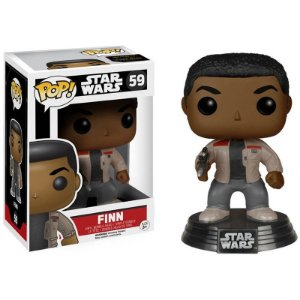 Finn - Star Wars VII The Force Awakens Funko Pop