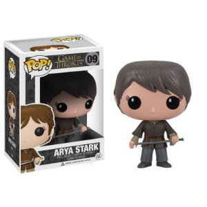 Arya Stark - Game of Thrones Funko Pop