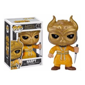 Harpy Game of Thrones Funko Pop