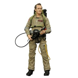 Peter Venkman - Ghostbusters Série 1 Diamond Select