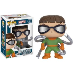Doctor Octopus - Funko Pop Marvel