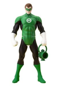 Lanterna Verde Green Lantern Super Powers ArtFX+ Statue Kotobukiya