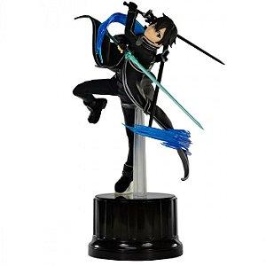Kirito Sword Art Online Integral Factor Espresto Est Extra Motions Banpresto