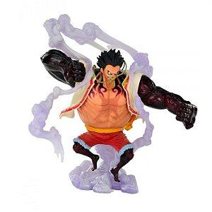 Monkey D. Luffy Gear4th (Bound Man) One Piece King of Artist Special Banpresto