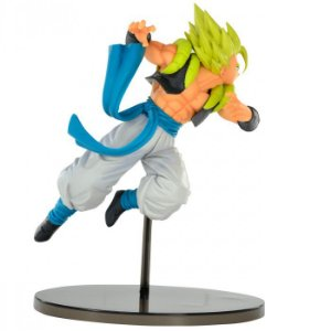 Gogeta Super Sayajin - Dragon Ball Super Chosenshiretsuden Banpresto