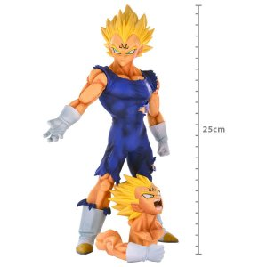 Vegeta Majin - Dragon Ball Super Legend Battle Masterlise Emoving Banpresto