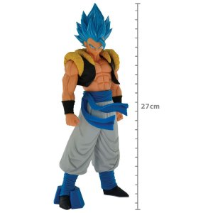 Gogeta - Dragon Ball Super Movie Grandista Resolution of Soldiers Banpresto