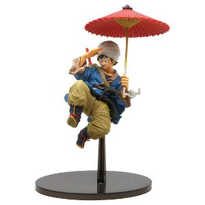 Son Goku - Dragon Ball Z World Figure Colosseum2 Vol. 5 Banpresto