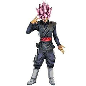 Goku Black Rose - Dragon Ball Super Manga Dimension Grandista Banpresto