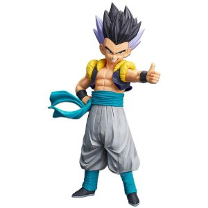 Gotenks - Dragon Ball Z Grandista Resolution of Soldiers Banpresto