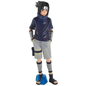 Uchiha Sasuke - Naruto Grandista Shinobi Relations Banpresto