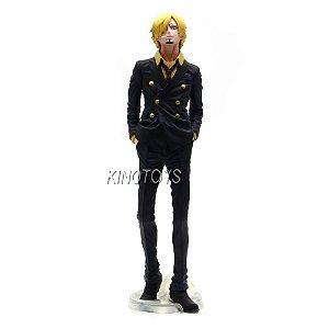 Vinsmoke Sanji - One Piece (26cm) Memory Figures Banpresto