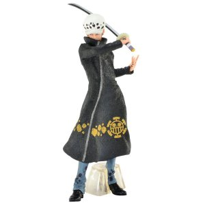 Trafalgar Law - One Piece 20th History Masterlise Banpresto