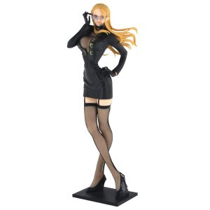 Carifa Black- One Piece Glitter & Glamour X Materia Banpresto