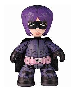 Hit-Girl Kick-Ass Serie Mez-Itz Mezco