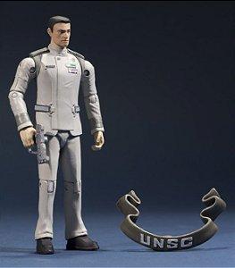Captain Jacob Keyes - Halo McFarlane Toys