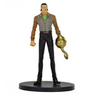 Crocodile - One Piece Stampede Movie DXF The Grandline Men Banpresto