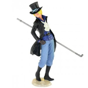 Sabo - One Piece History Masterlise 20th Banpresto