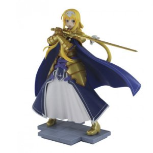 Alice - Sword Art Online Alicization Banpresto