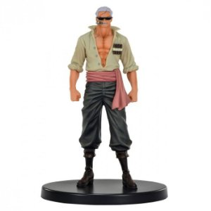 Smoker - One Piece Stampede Movie - DXF The Grandline Men Banpresto