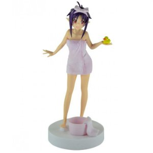Yuuki - Sword Art Online Code Register EXQ Figure Banpresto