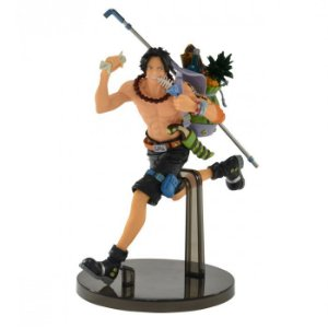 Portgas D. Ace - One Piece Banpresto